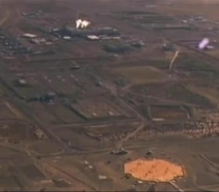 Emergency at Hanford Nuclear Site After Tunnel Collapse