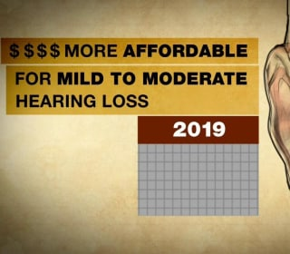 Legislation Pushes For Over-The-Counter Hearing Aids