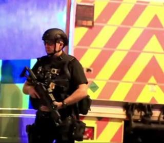 Bratton: 'Terrorist Tactics Are Evolving With Time'