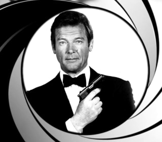 Sir Roger Moore, The Face of 'James Bond', Dies at Age 89
