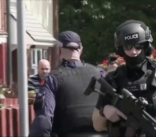 Manchester Bombing: New Arrests in UK Terror Probe