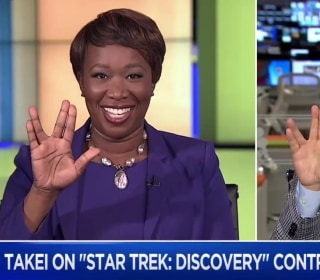 Takei boldly silences 'Star Trek' diversity attacks
