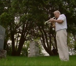 Meet the Man Who Took Up Music For Veterans