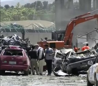 Kabul Bombing: 80 Killed and 300 Injured, Including 11 Americans