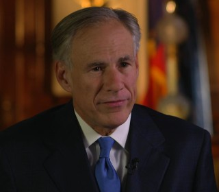 'Nothing to Fear': Extended Interview with Texas Gov. Greg Abbott
