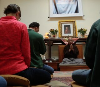 Tibetan Buddhist Center Finds Home in Philadelphia