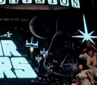 'Star Wars' at 40: A Look Back at the Film By Those Who Made It