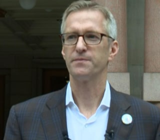 Portland Mayor Asks Alt-Right Group to Cancel Rallies