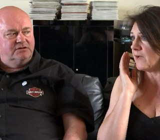 'A Little Girl Staggering Out of the Smoke:' How Couple Saved Manchester Bomb Victim