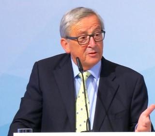 Trump's Understanding of Paris Climate Deal Mocked in Europe
