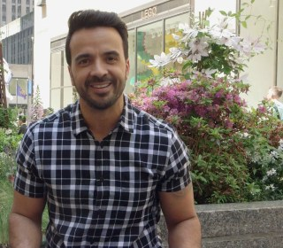 Luis Fonsi on Justin Bieber's Spanish, 'Despacito' Hitting No. 1