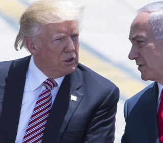 Watch Live: President Trump and Israeli Prime Minister Netanyahu Deliver Joint Statement
