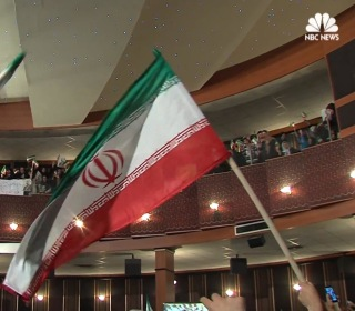 Sights and Sounds From the Presidential Campaign Trail in Iran