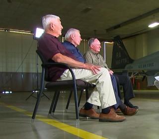 Inspiring America: Vietnam Veterans Fly Again