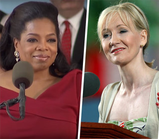 Words of wisdom from our favorite commencement speeches