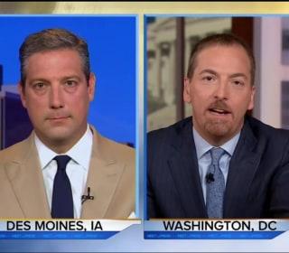 'We Love to Attack Our Leaders' Democrats Debate Pelosi's Leadership