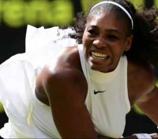Serena Williams Responds to John McEnroe's Controversial Comments