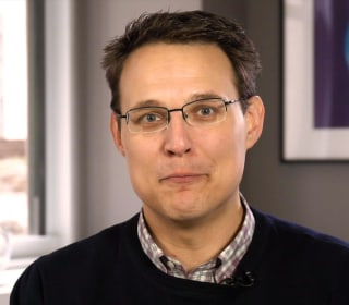 Steve Kornacki: Why I Chose Boston University