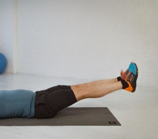 How to Get the Most Out of Leg Raises