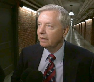 Graham Suspicious of GOP Senators Being Bought off Over Health Bill