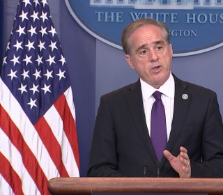 VA Secy. Outlines How Vets Will Benefit from New, Unified Health Records