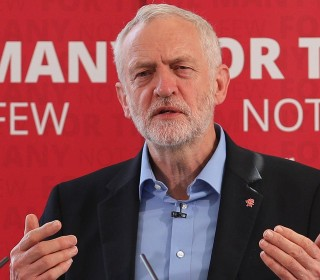 Reporter Skewers Jeremy Corbyn on Election Promise