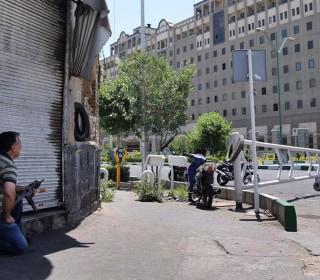 Gunmen Reportedly Attack Iran's Parliament, Bomb Ayatollah Khomeini's Shrine