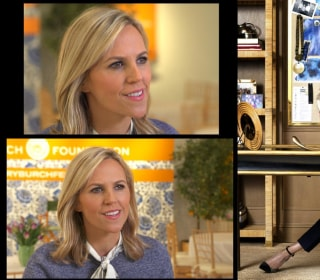 Tory Burch on building two successful ventures