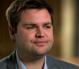 J.D. Vance Remembers his Mother's Arrest: 'That Moment is Kind of a Microcosm of My Entire Life'