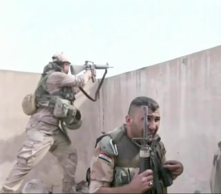 Mosul: Iraqi Forces Continue Battle to Retake the Entire City From ISIS