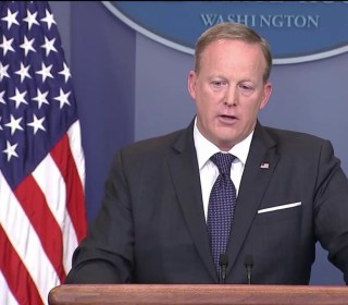 Spicer Is Out, Scaramucci Is In as Part of White House Shakeup