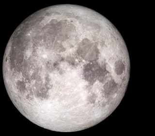 The Moon Might Be Hiding a Lot More Water Than We Thought