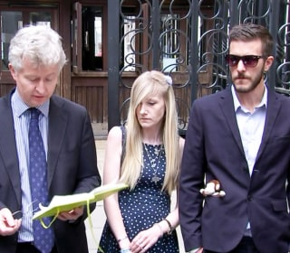 Parents of Charlie Gard Await Court Hearing to Present New Evidence
