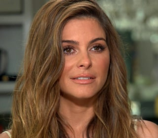 Maria Menounos opens up about her brain tumor diagnosis, mom's cancer