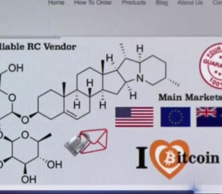 Buying Opioids Online: A Look Into the Thriving Industry