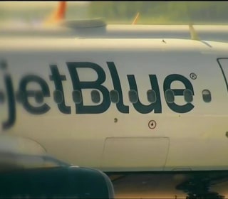 Toxic Fumes May Have Caused JetBlue Flight's Emergency Landing