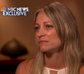 EXCLUSIVE: Widow of American Barcelona Victim Speaks Out