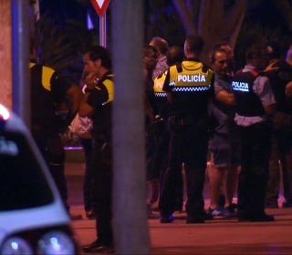 Second terror attack in Spain: Police kill 5 suspects in seaside town