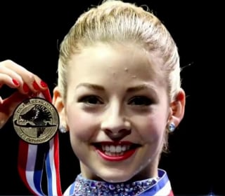 Olympian Gracie Gold to 'Seek Some Professional Help'