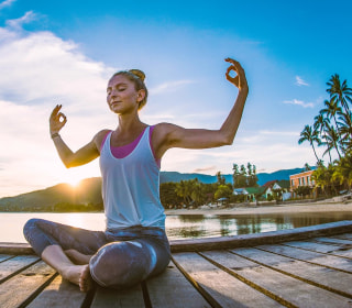 How Yoga Changes Your Brain