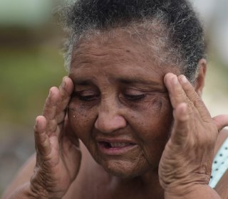 Heartbreak in Puerto Rico: 'We Don't Have Anything'