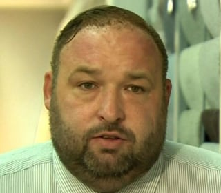 London Victim Describes Subway Attack That Burned His Face and Hair