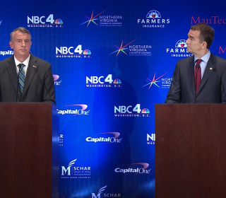 Confederate Monuments Become Flashpoint At Virginia Governor Debate