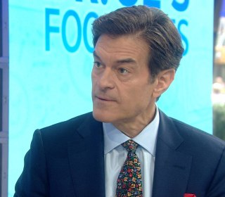Dr. Oz Reveals Best Foods for Heart Disease, Chronic Pain