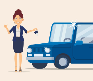 Should You Buy a Used Car or a New Car?