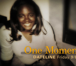 DATELINE FRIDAY PREVIEW: One Moment