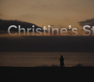 Christine's Story: Raising Awareness About Domestic Violence