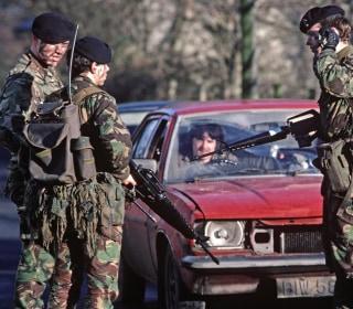 Brexit Threatens to Shatter Northern Ireland's Fragile Peace