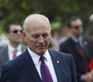 John Kelly 'can't control the president,' analyst says