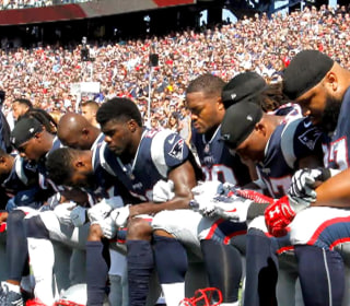 NFL Owners, Players to Discuss Anthem Protest Crisis